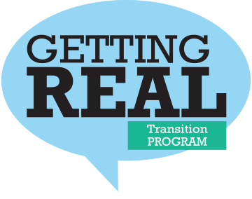 Getting REAL Transition Program Logo